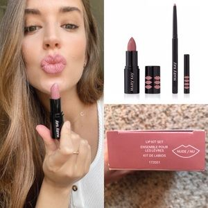 Mary Kay | limited edition nude lip kit